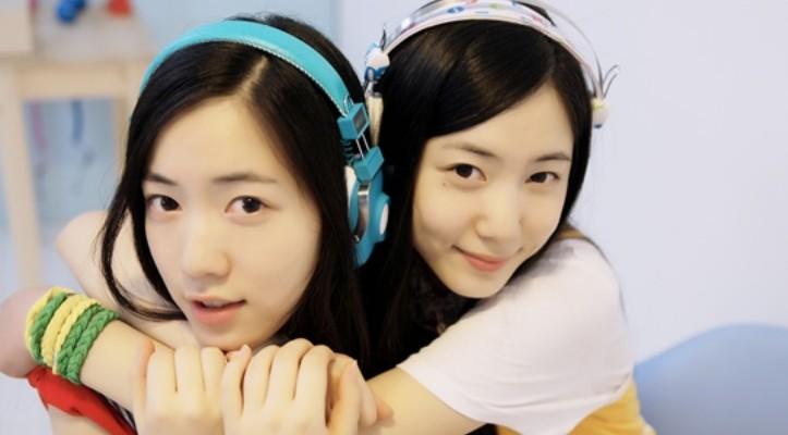 Hwayoung dan Hyoyoung